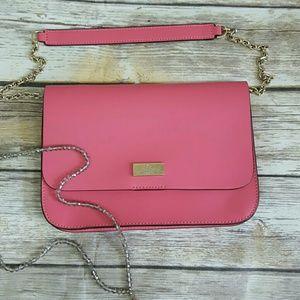 Kate Spade Putnam Drive Lizz Leather Shoulder Bag